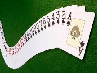 Играли в карты купе как играть в карты игру сундучок