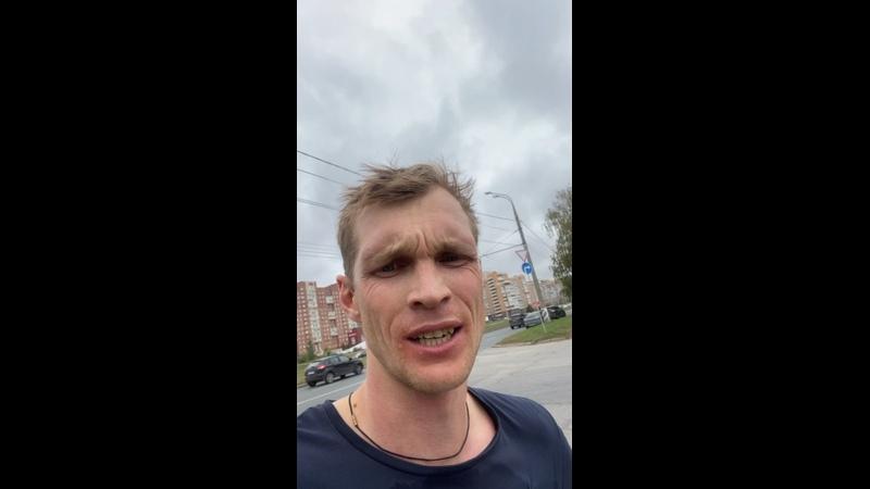 Видео от Владимира Колганова