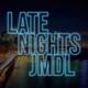 Jordan Miller and the Dead Lights - Lycanthropy