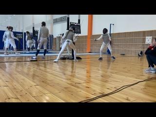 Video von Marija Olchowskaja-Golowanowa