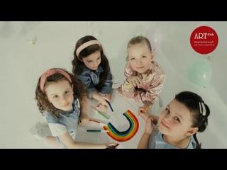 Video by Артель - творческий клуб, Преображенская пл.