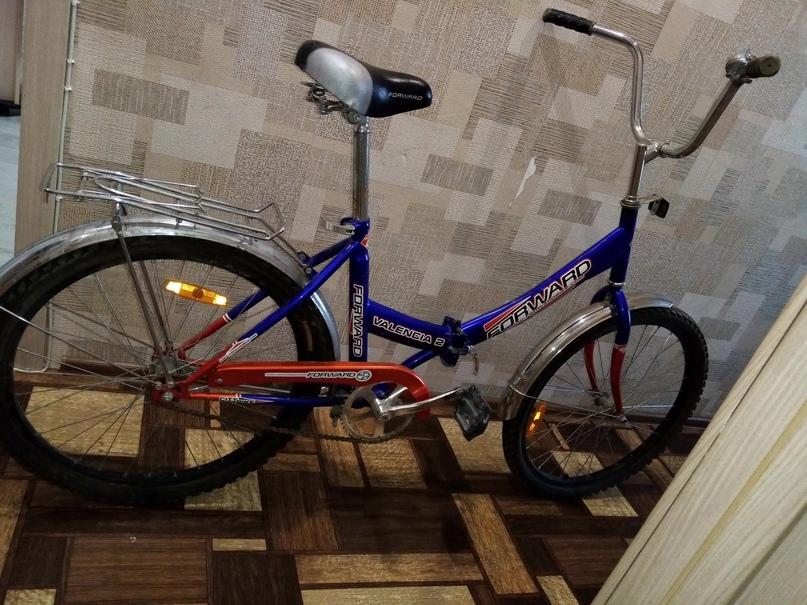 Купить велосипед взрослый, можно так же | Объявления Орска и Новотроицка №18047