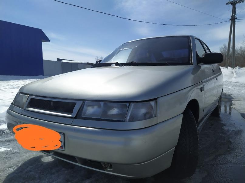 Купить ВАЗ 2112 65 торг или обмен н2107-05а   Объявления Орска и Новотроицка №18043