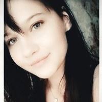 Фотография Алины Соловьёвы ВКонтакте