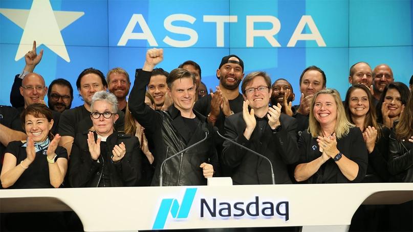 """Ещё одна компания """"нового космоса"""" вышла на биржу и стала публичной 🚀"""