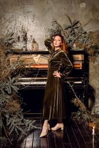 Юлия Роговая-Сердюкова фото №2