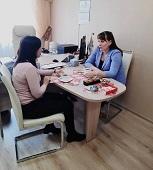 В Липецком районе начала работу особая учительская