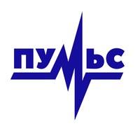 Логотип ПУЛЬС