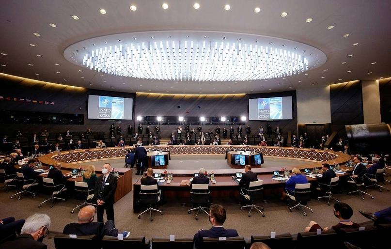 В НАТО назвали действия Китая системным вызовом для своей безопасности