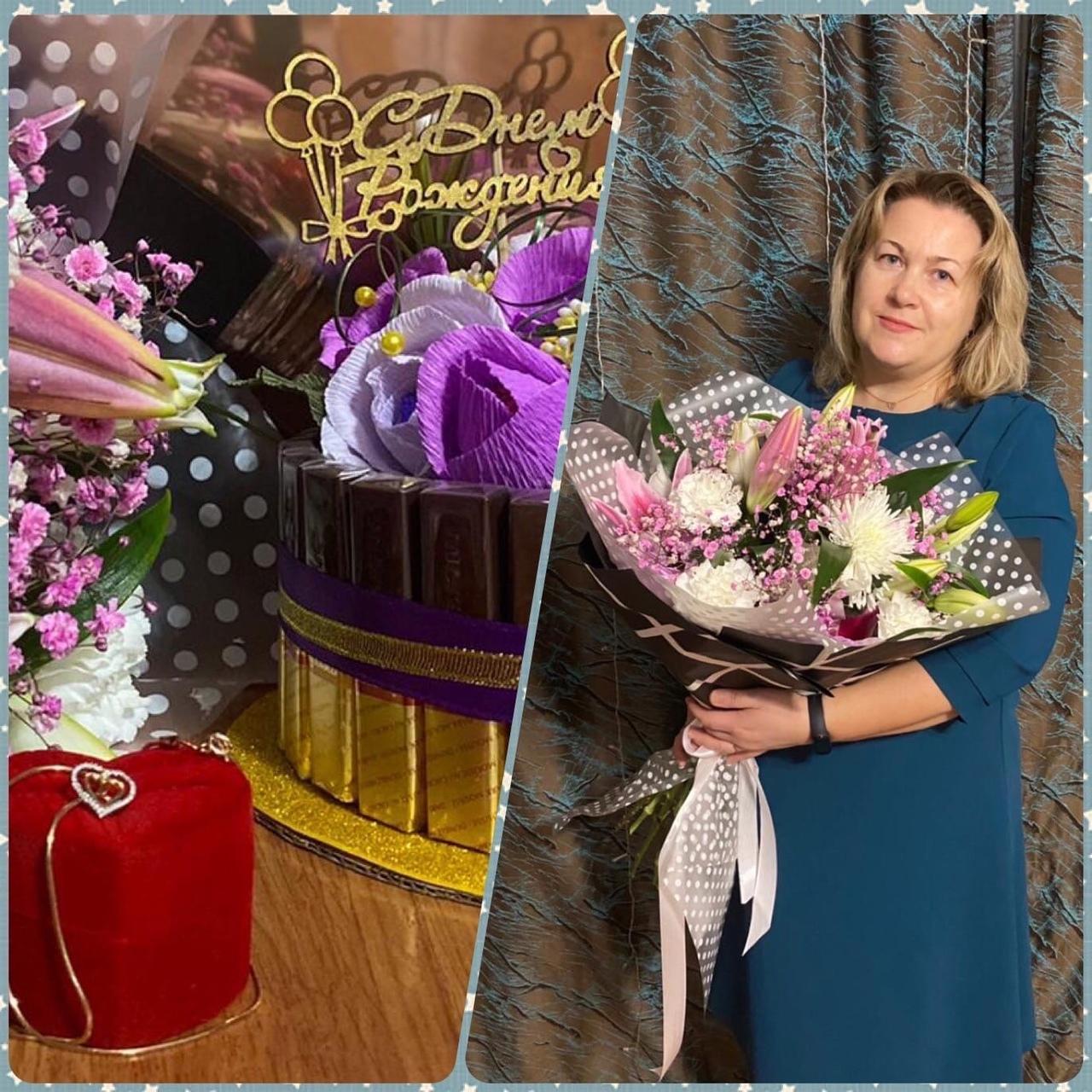фото из альбома Софии Шулеповой №8