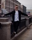 Милюков Денис | Санкт-Петербург | 18