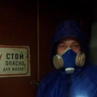 Фотография Николая Черкасова ВКонтакте