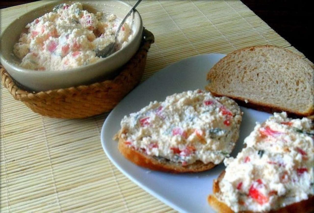 Бутерброды на скорую руку - 5 самых простых