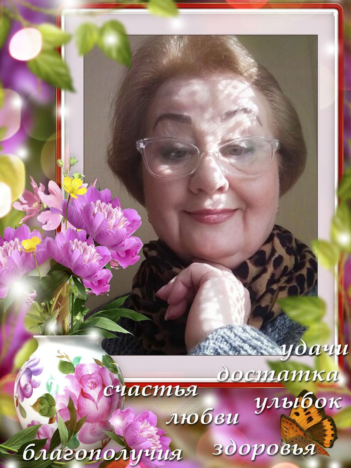Любовь, 65, Karaganda