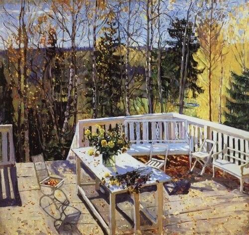 Один из лучших русских импрессионистов занялся творчеством вопреки воли отца бывшего аристократа И стал признанным мастером, как в России, так и за рубежом. Станислав Жуковский живописец