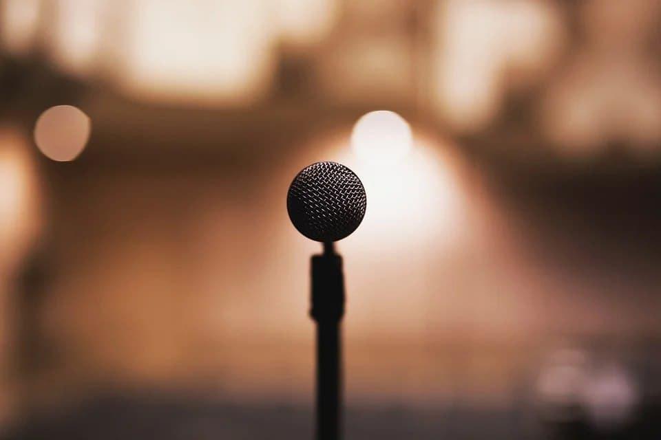 На Тихорецком бульваре прошел концерт вокальной музыки. Фото pixabay,com