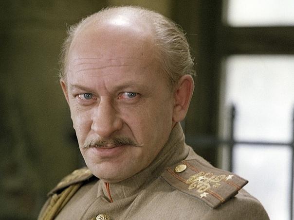 📅 4 марта 1992 года умер Евгений Евстигнеев. Кто помнит этого замечательного актера?