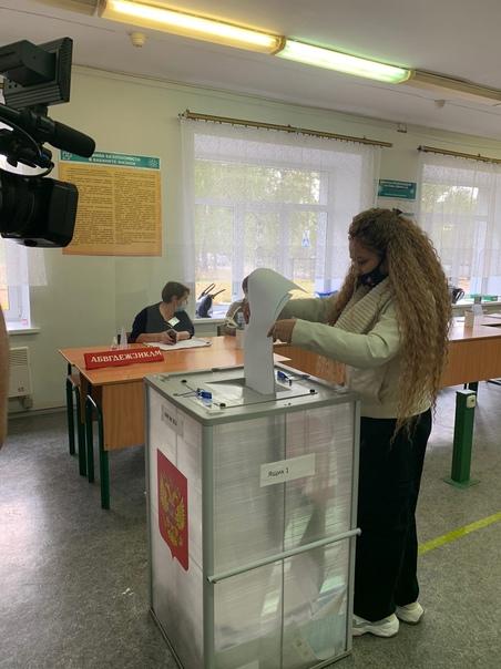 Жители Высоцка проявляют высокую гражданскую актив...