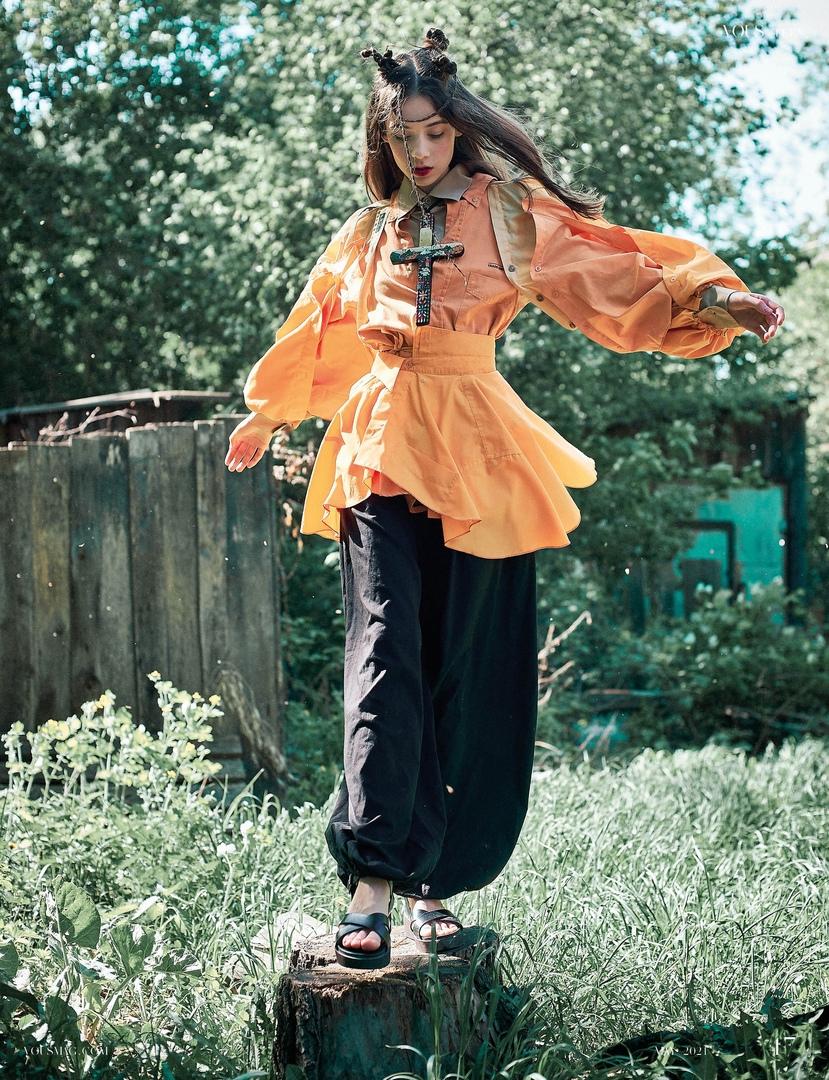 фото из альбома Кристины Коротковой №3