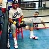 KRUSHER.Боксерская экипировка, спортивная одежда