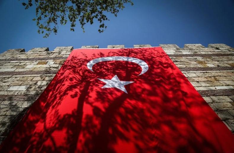 Турция создает новую Османскую империю?