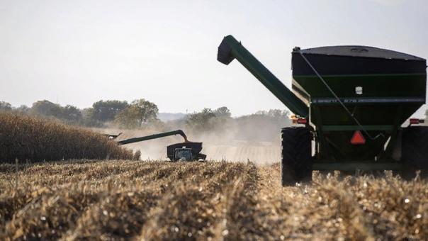 В США российских хакеров заподозрили в атаке на крупного поставщика зерна