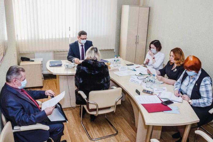 Заместитель главы КГК в Борисове — о грязной воде и засорах в канализации