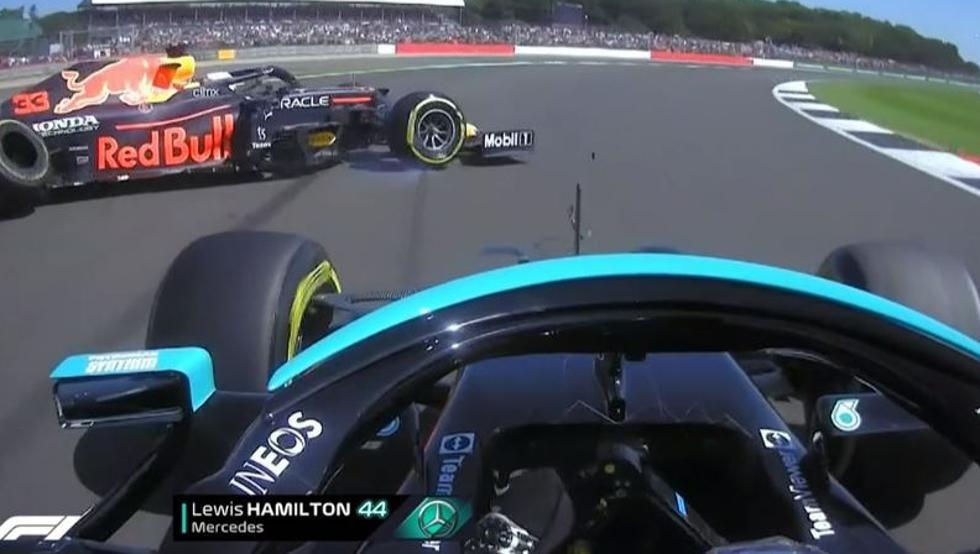 Lewis Hamilton British Grand Prix