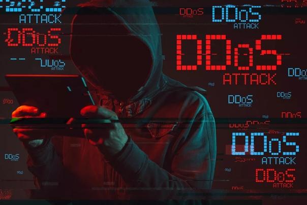 В Германии впервые ввели чрезвычайную ситуацию из-за атаки хакеров