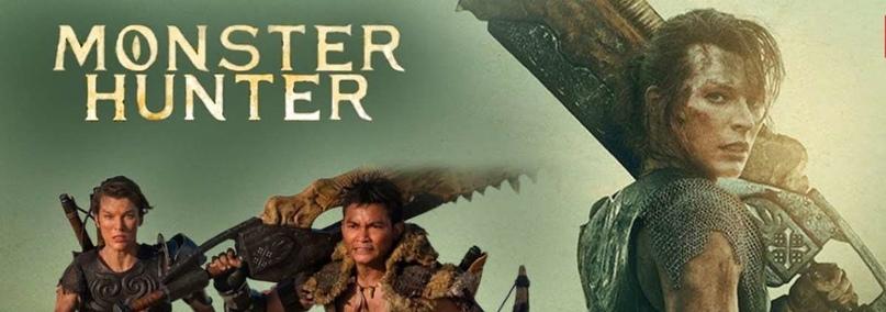 Ver Monster Hunter 2020 Película Completa Sub Español Pelicula Chile Online вконтакте
