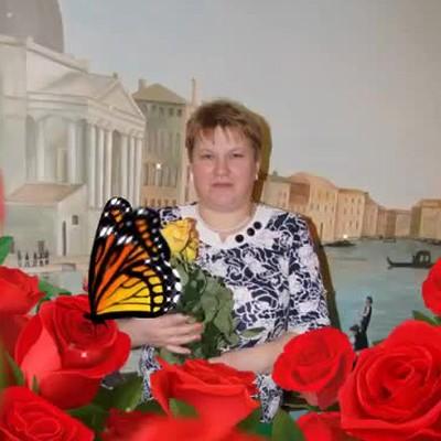 Ирина Коковашина