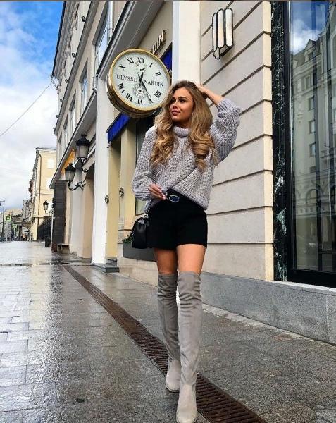 фото из альбома Александры Перфильевой №2