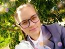 Фотоальбом Вероники Маничкиной