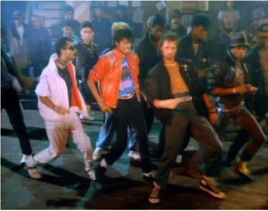 Альфонсо Рибейро - первая мини-версия Майкла Джексона., изображение №20