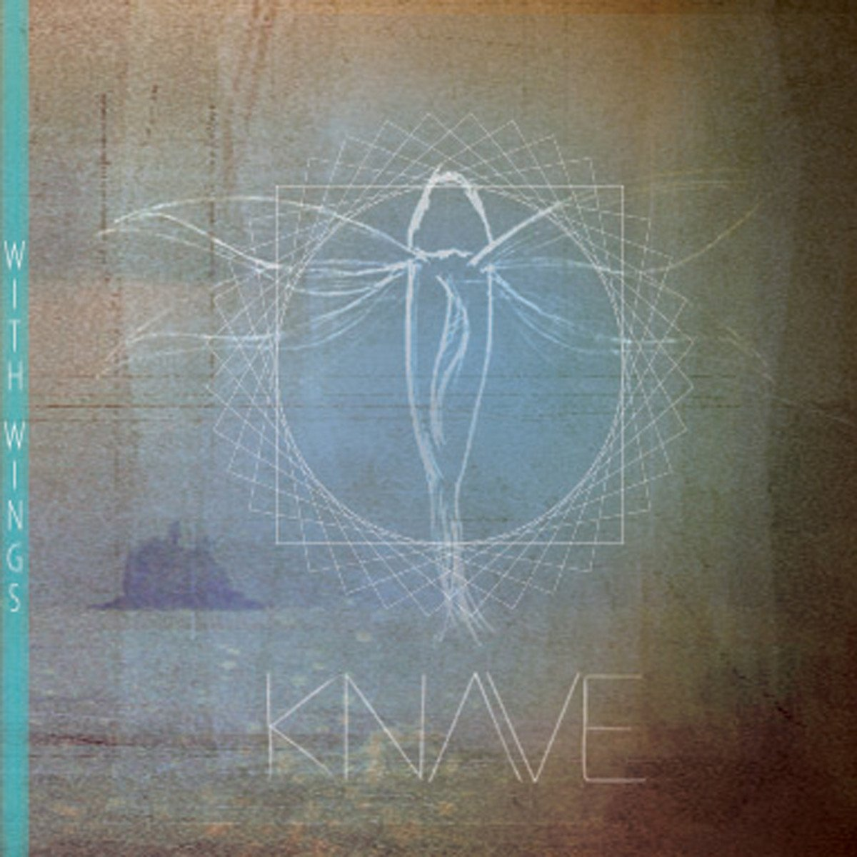 Knave album With Wings