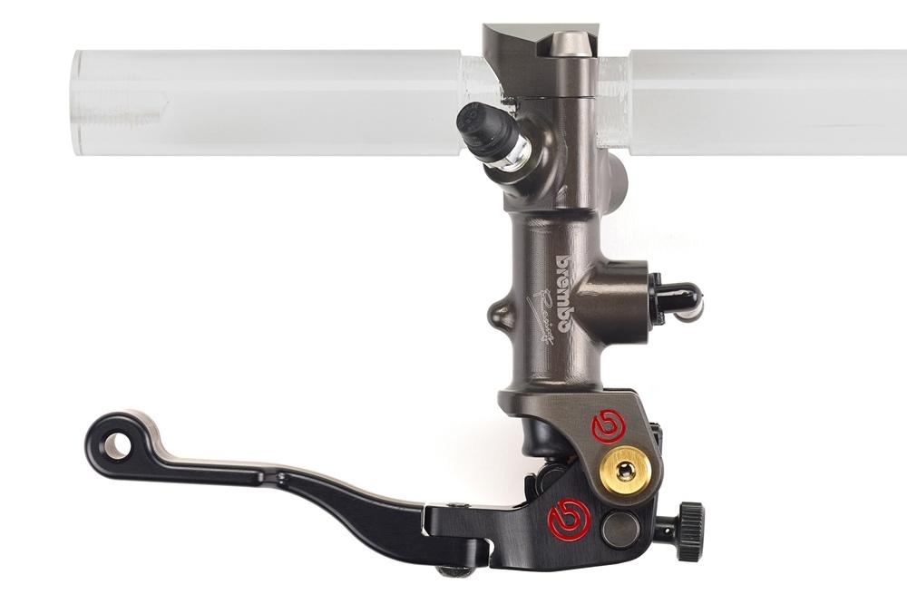 Тормоза Brembo MotoGP 2021