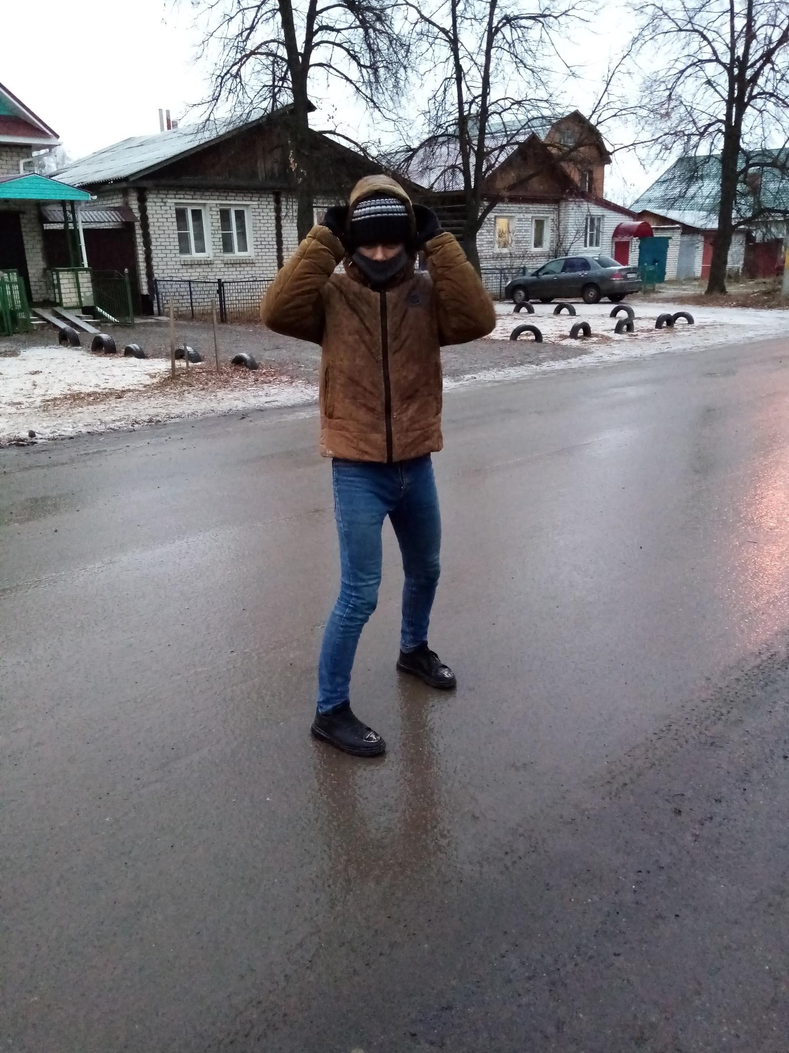 Шохжахон, 20, Vyksa