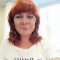Юлия Голубкеева
