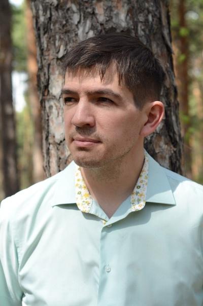 Леонид Якуба, 35 лет, Челябинск, Россия