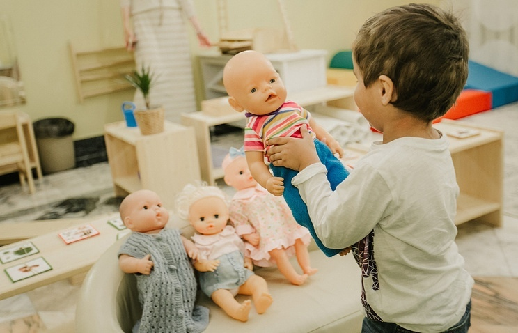 Багратион, Аюлина и Тэя родились в июле