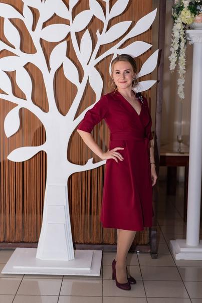 Ольга Жохова, Нижний Тагил, Россия