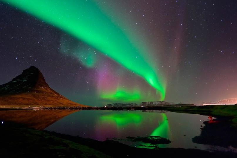 10 лучших мест, где можно увидеть северное сияние — в России и за границей, изображение №11