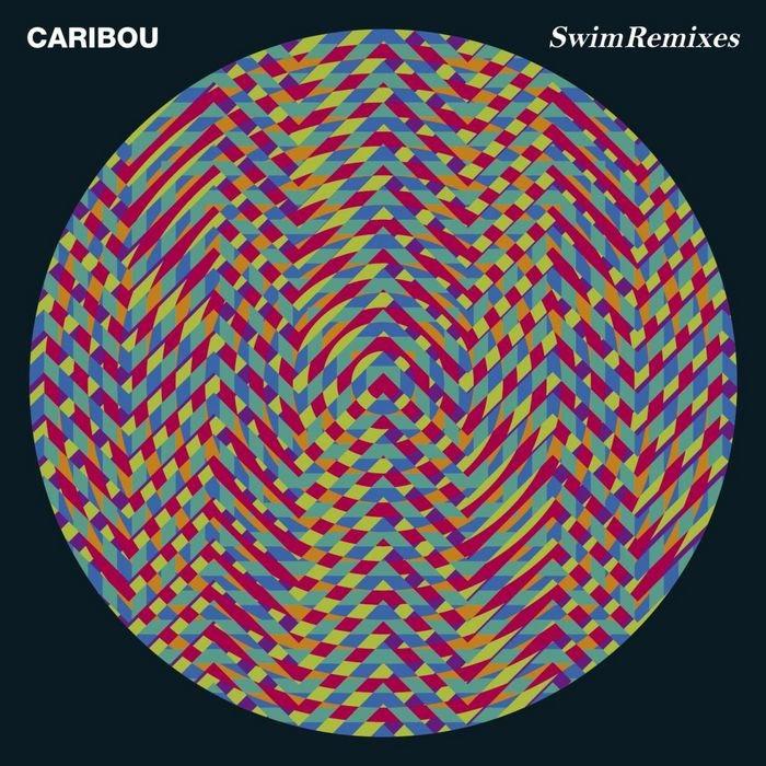 Caribou album Swim + Swim Remixes