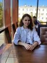 Быстрова Елена | Москва | 34