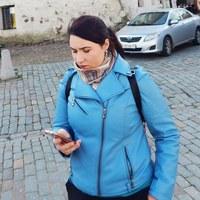 Ксения Зубарева