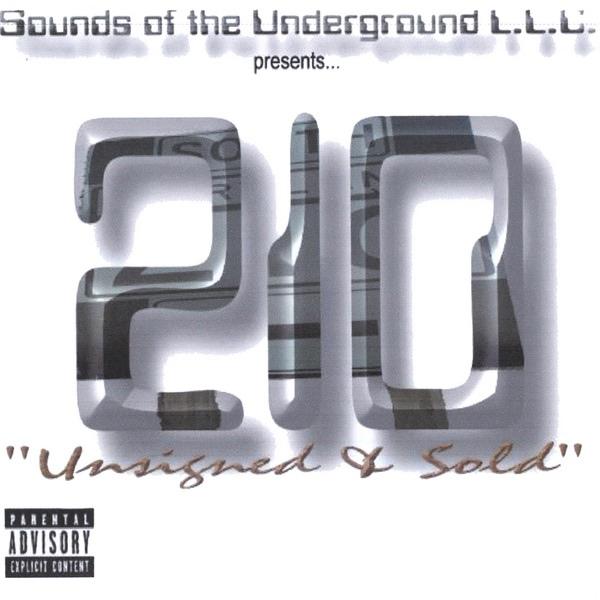 210 album Unsigned & Sold