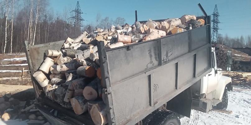 Дорогие друзья, хочу сказать вам пару слов о дровах... Почему я рекомендую заказ...