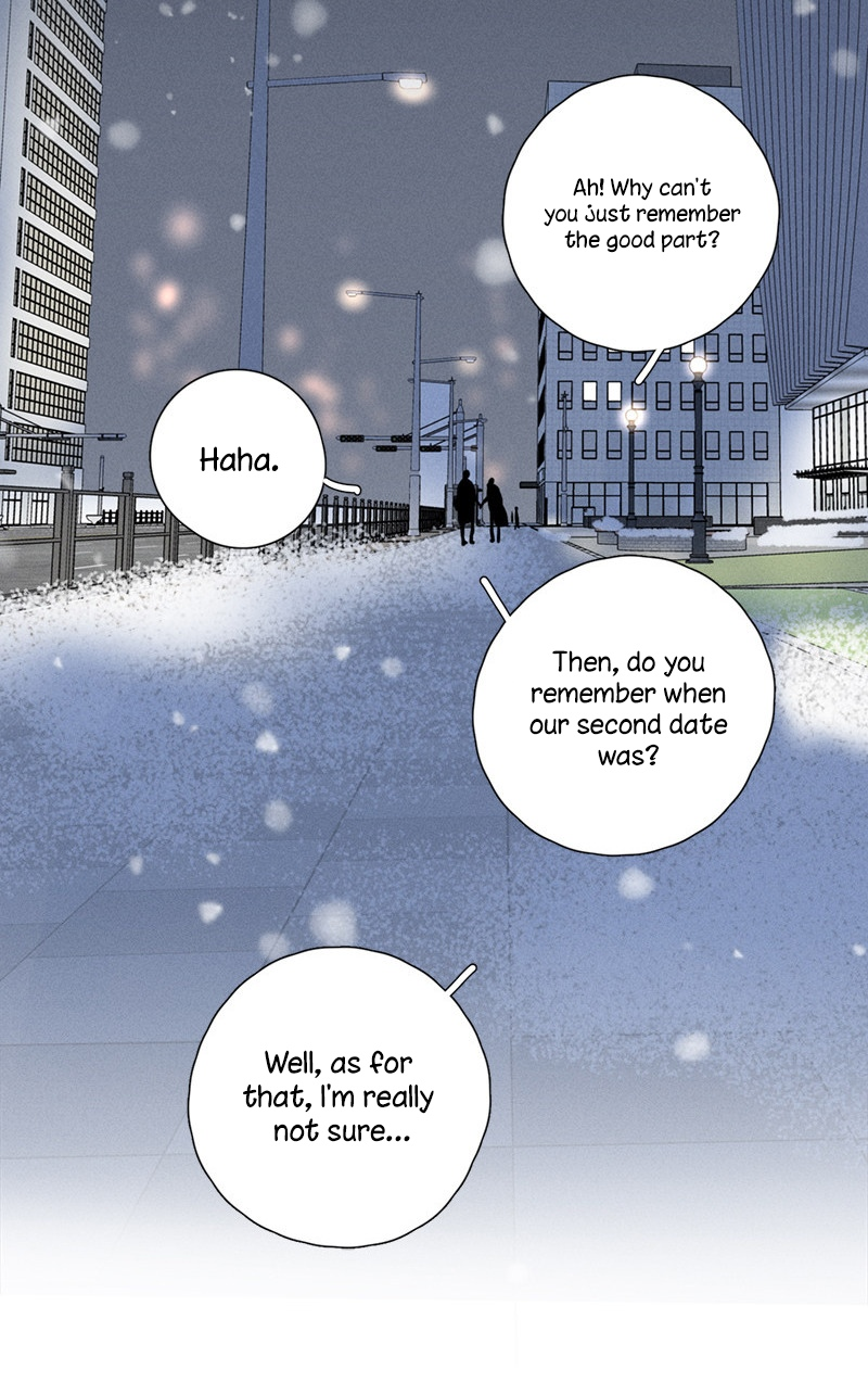 Here U are, Chapter 138: Side Story 8, image #82