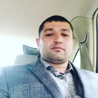 Firdavs Halimov