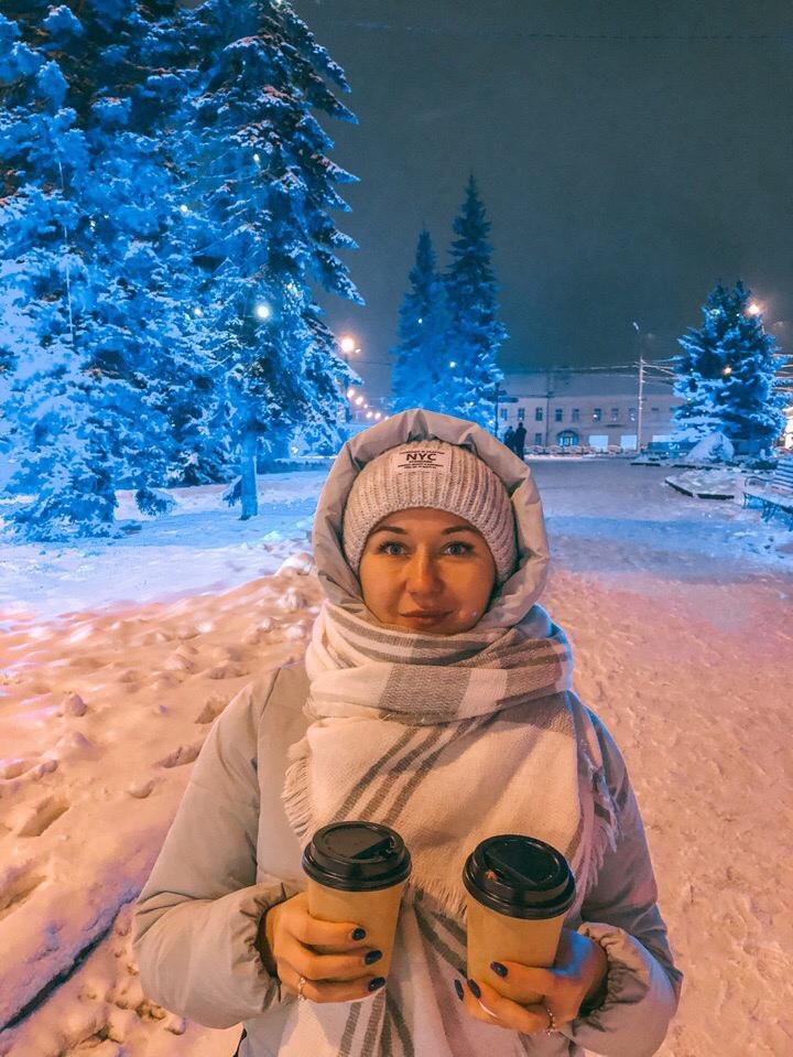 фото из альбома Любови Морозовой №8